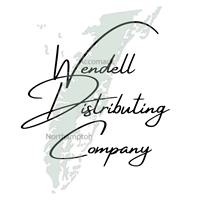 Wendell Distributing Co Logo
